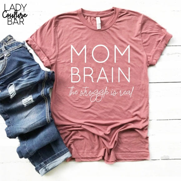 272b28b0 Lady Couture Bar Tops | Funny Mom Shirts Mom Shirts With Sayings ...
